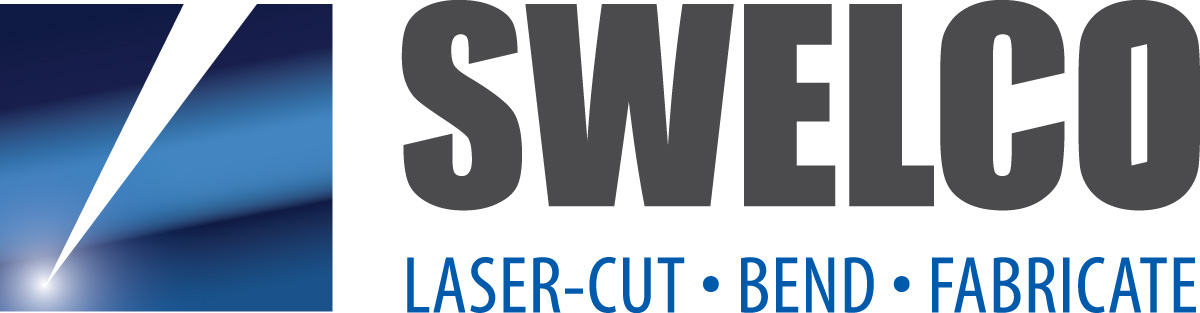 Swelco | Laser – Bend – Fabricate logo