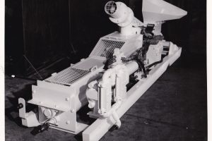 archive large fabrication assembly